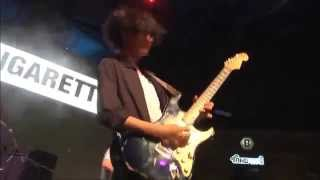 Watch Japanese band, The Oral Cigarettes' performance at Music Matt...