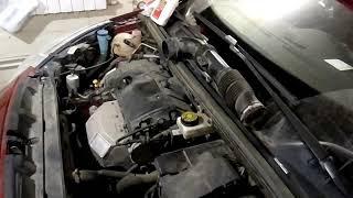 радиатор печки Пежо 308 Peugeot 308 не греет печка ((( замена радиатора