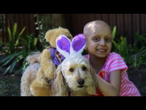 Resources | What is Rhabdomyosarcoma? | The Kids' Cancer Project