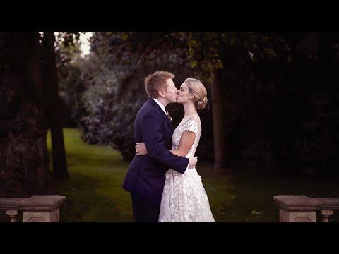 Kilworth House / / Wedding Highlights