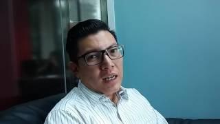 ANTARANEWS - Alfito Deannova jadi moderator debat ketiga