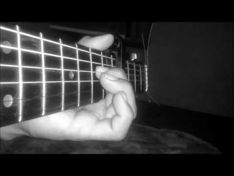 KANTONG THIEN KANTONG TI [Guitar cover]