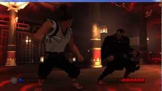 Karateka (2012 Remake) - Final Boss Fight + True Love Ending