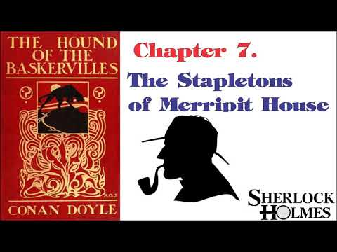 [MultiSub] The memorable adventure of Sherlock Holmes - The Hound of the Baskervilles: Chapter 7