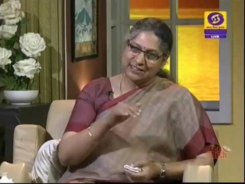 National Science Day Spl Shubhodaya Karnataka|Astrophysicist Dr G C Anupama|28-02-2019 | DD Chandana