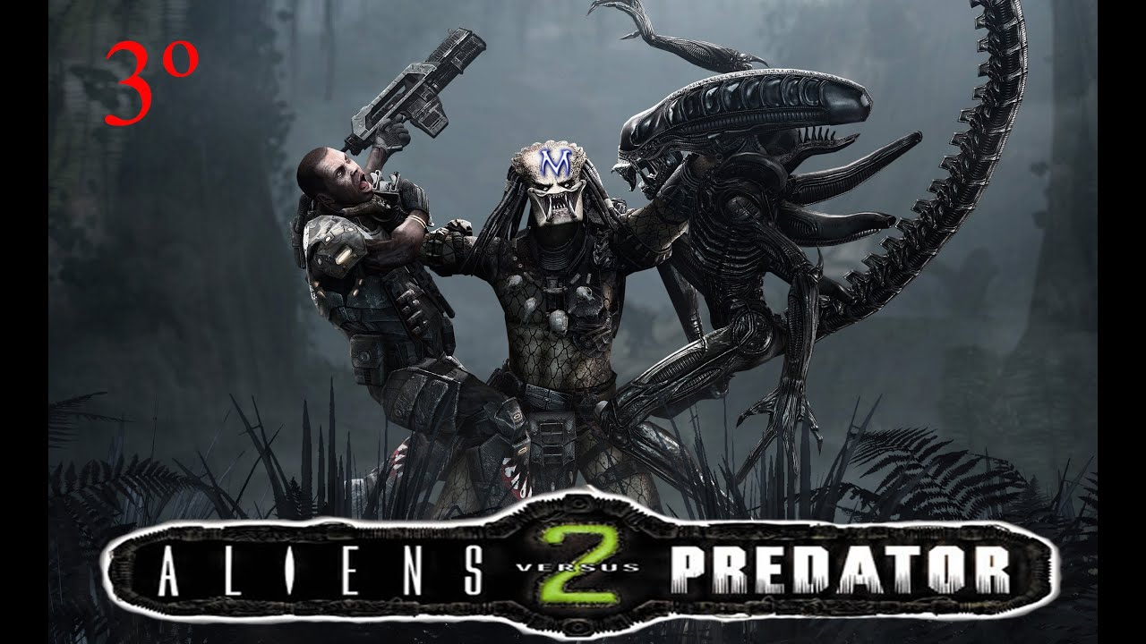 Predator Vs Alien 2