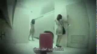Funny Hidden Camera - Ghosts In The Toilets In Thailand