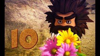 オコとレレ - ロマンチックを信じて - 子供向けアニメ - アニメ チャンネル登録をする ▷https://bit.ly/2VRyVji オコは、エヴァへのプレゼントを探し...