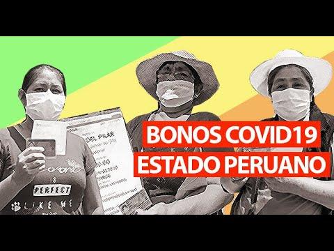Conoce aquí si accedes al Bono Familiar Universal, Bono 380 soles, Bono Rural y Bono Independiente