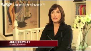 Meet make up artist Julie Hewett Thumbnail