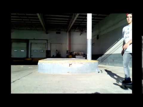Rodrigo Martinez | Skate 2014