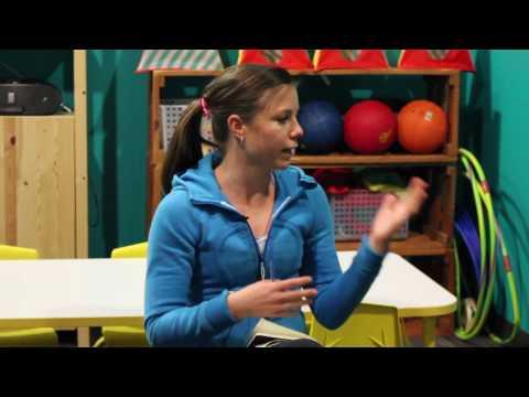 Heather Caplan: Accountability Workshop: Part 1