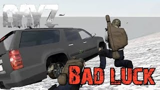 DayZ MOD  |  Overpoch  |  Bad Luck