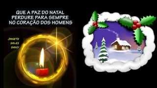 Feliz 2019 - Sorriso, Lágrimas e Flores & Musica : Jingle Bells (Calm)