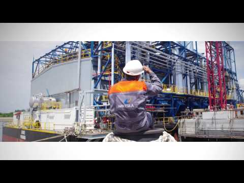 Solution Studio 13: A strategic approach to power plant management | Wärtsilä