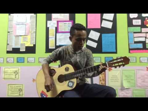oh angin cover by kecik