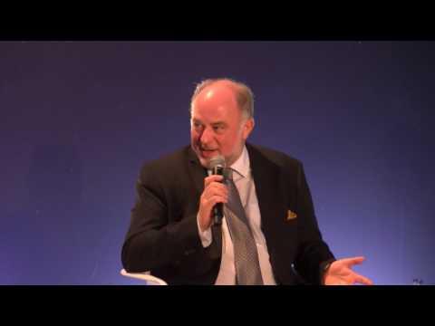 Session 1: Acceleration/ Innovation Panel | Disrupt Greece
