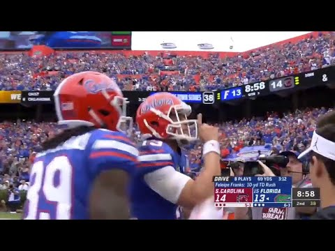 Florida football: SEC Media Days