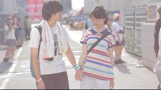 君と夏フェス / SHISHAMO shishamo