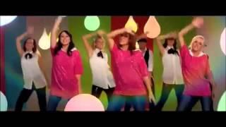 Hallo K3 videoclip