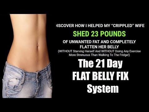 the-flat-belly-fix-review-&-bonus---21-day-flat-belly-fix-tea-recipe-(2019)