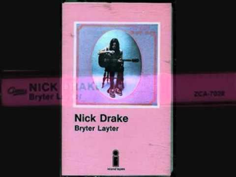 CLEM SNIDE -  Nick Drake tape