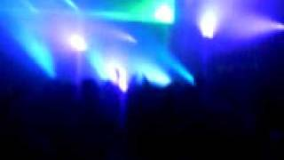 Technoboy playing Tuneboy - I Will Growl @ Tidy Homecoming