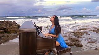 Lola Astanova - Ocean Etude