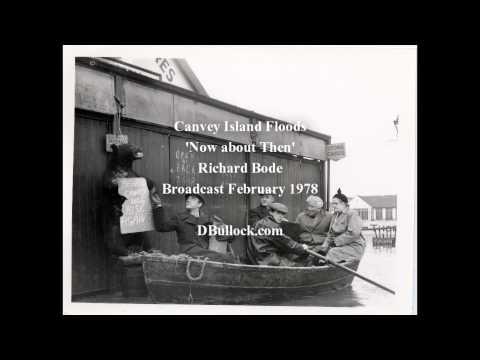 Canvey Floods Documentary 1978
