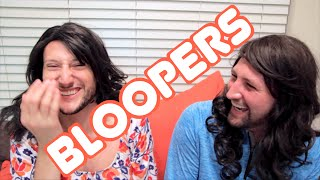 BLOOPERS | How to Be A Good Person