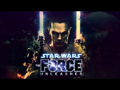 Star Wars: Force Unleashed Game Movie (Light Side Edition) 1080p