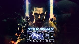 Star Wars: Force Unleashed Game Movie (Light Side Edition) 1080p(HALO WARS 2 ALL CUTSCENES: https://www.youtube.com/watch?v=h0KlMmIyefo Follow GLP on Twitter - http://twitter.com/glittlep Follow GLP on Instagram ..., 2014-01-05T20:29:18.000Z)