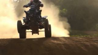 PULSE Trailer - Raptor 700 MX riding