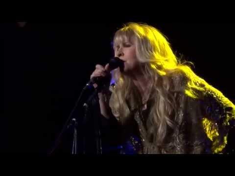 Fleetwood Mac Sunrise Florida BB&T Center December 19 2014 Gold Dust Woman