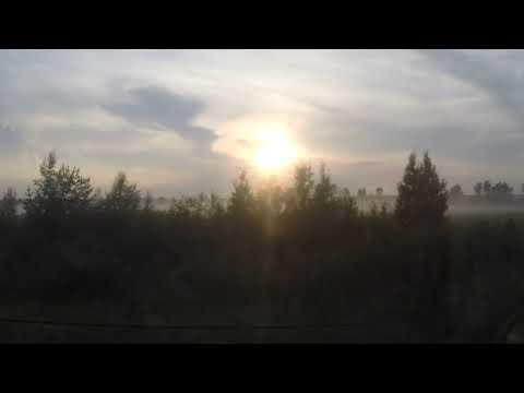 Чудово-1 - Новгород-Великий, вид направо