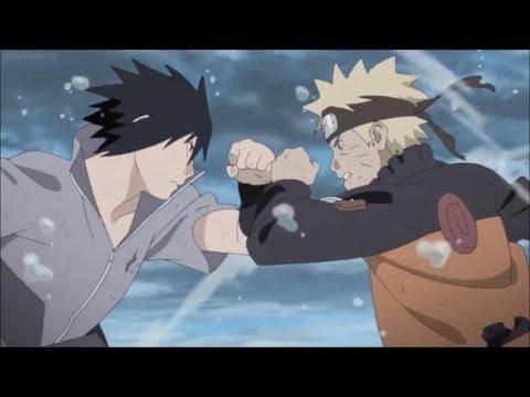 Naruto AMV ll It Has Begun