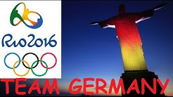 Alle deutschen Medaillen Gewinner | Olympische Spiele Rio 2016