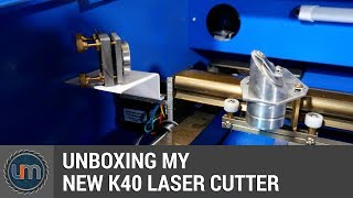 K40 Laser- LPSU/Flyback Arcing (Visible and Audible Arcing