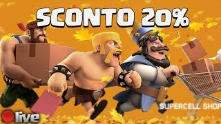 FARMIAMO! per il black Friday passato - Clash of clans ita