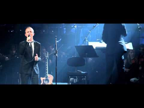 Calogero - Prendre Racine (live Symphonique)