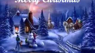 Christmas Alphabet - Christmas Carol