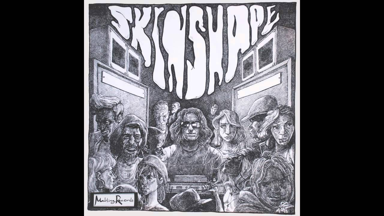 Skinshape - The Place Upstream