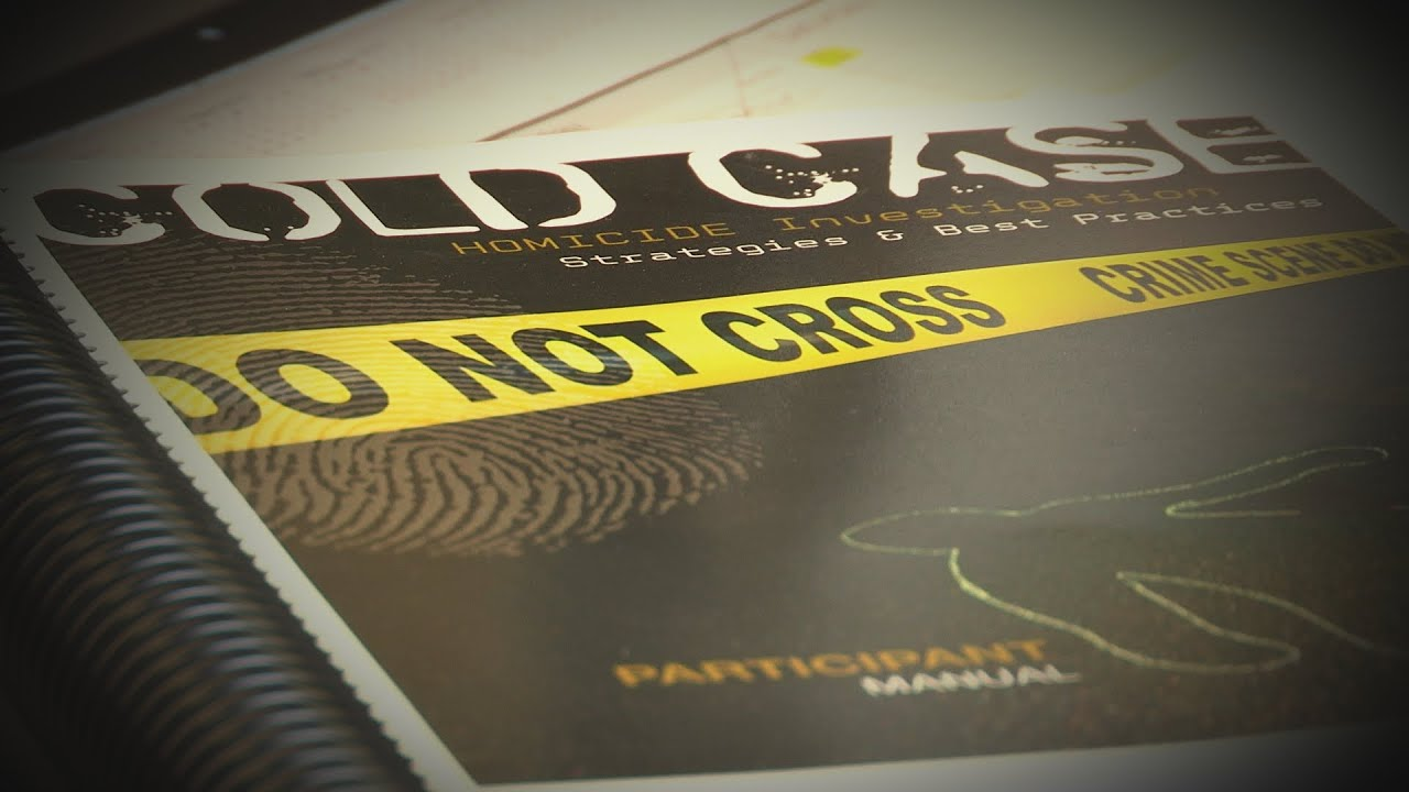 Unsolved Crimes and Cold Cases | Denver Police Department