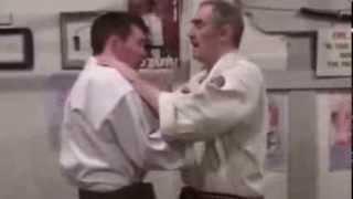 Kyusho & Tuite-Jitsu - Part  1. Sendo-ryu-Karate-do
