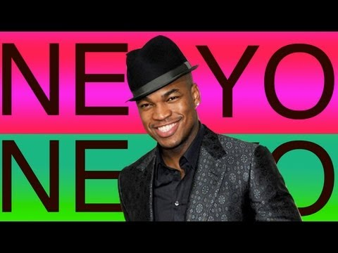 "Ne-Yo sings ""Heroes"" at CNN Heroes 2012"