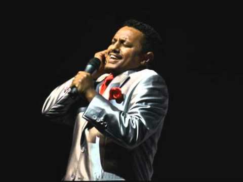 Teddy Afro - Alatam Selam