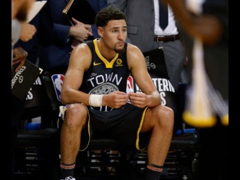2019-nba-playoffs-game-1,-which-injured-player-sit-for-warriors-vs-rockets?-klay-thompson!