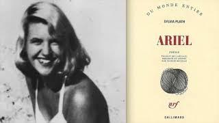 Sylvia Plath par Valérie Rouzeau (France Culture / Ça rime à quoi)