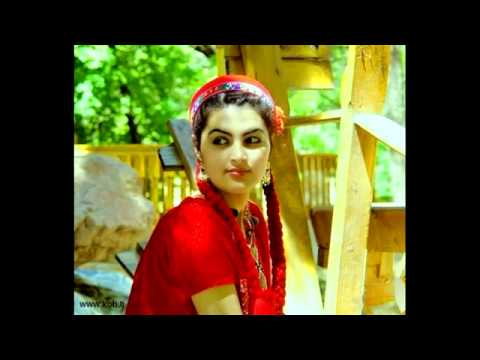 TAJIK GIRLS THE MOST BEAUTIFUL GIRLS!!!  2013 HD