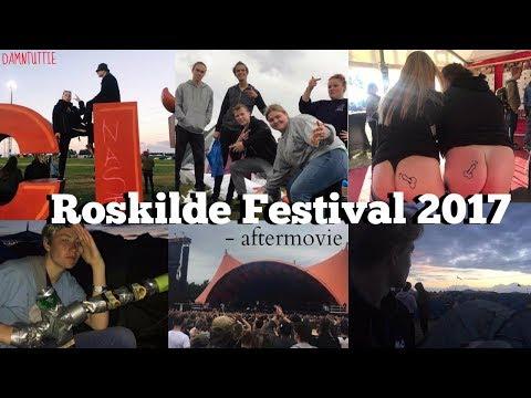 Roskilde Festival 2017 - aftermovie